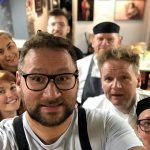 Why I work in… With Gareth Derbyshire of the Old George Coffee House