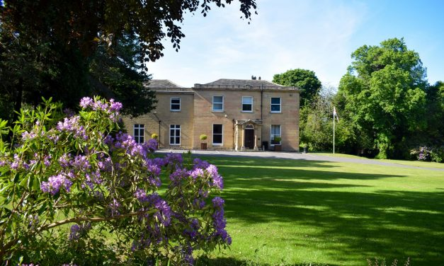 Huddersfield Ukrainian Club to host Summer Craft Fair and there's chance to tour historic mansion