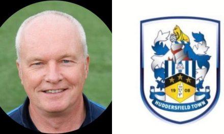 David Mallin looks back on 12 successful years as chairman at Huddersfield Town Women FC