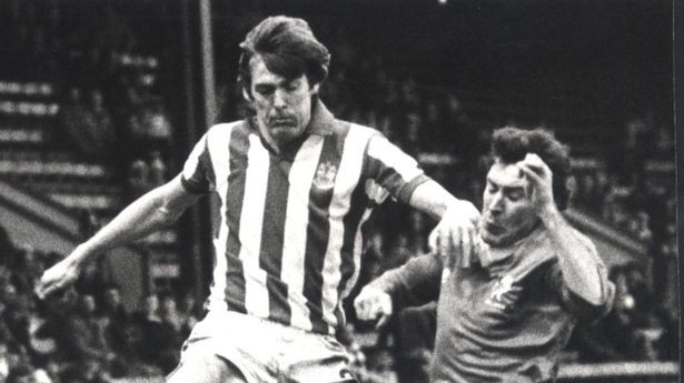 Former Town legend Malcolm Brown on playing against his hero George Best, being managed by Jack Charlton and winning promotion twice with the Terriers