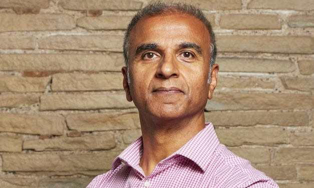 Why I Work in…With Ash Ramzaan, founder of Woodley BioReg