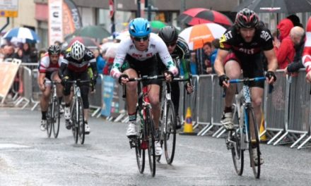 Huddersfield misses out as Tour de Yorkshire is scrapped for 2022 but there's still hope it may return