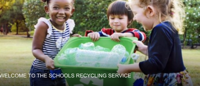Children are to help recycling drive as Kirklees Council targets schools and businesses with new commercial waste service
