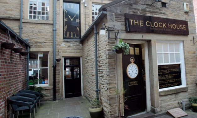 The Clock House is to re-open and a new manager and a chef are wanted to put their own mark on the place