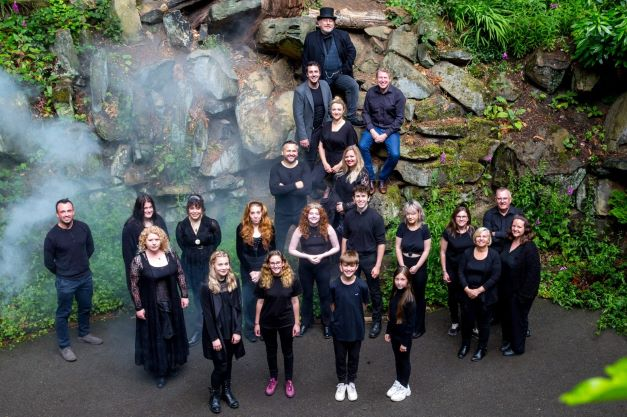Longwood Amateur Operatic Society returns to the Lawrence Batley Theatre – and need your support