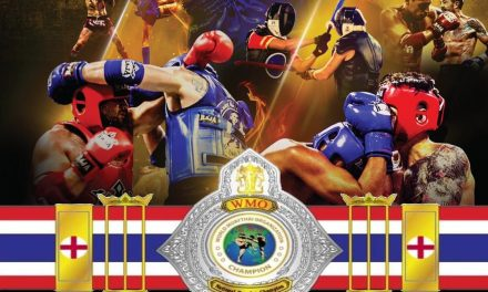 Top class Muay Thai title fights coming to the John Smith's Stadium and tickets are available now