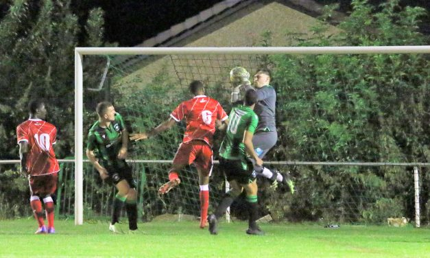 Big fine and points deduction for Cleator Moor Celtic after mystery postponement of Golcar United game