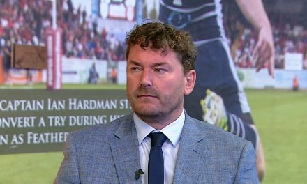 Huddersfield Giants managing director Richard Thewlis on plans to challenge in 2022 and another incredible season card offer