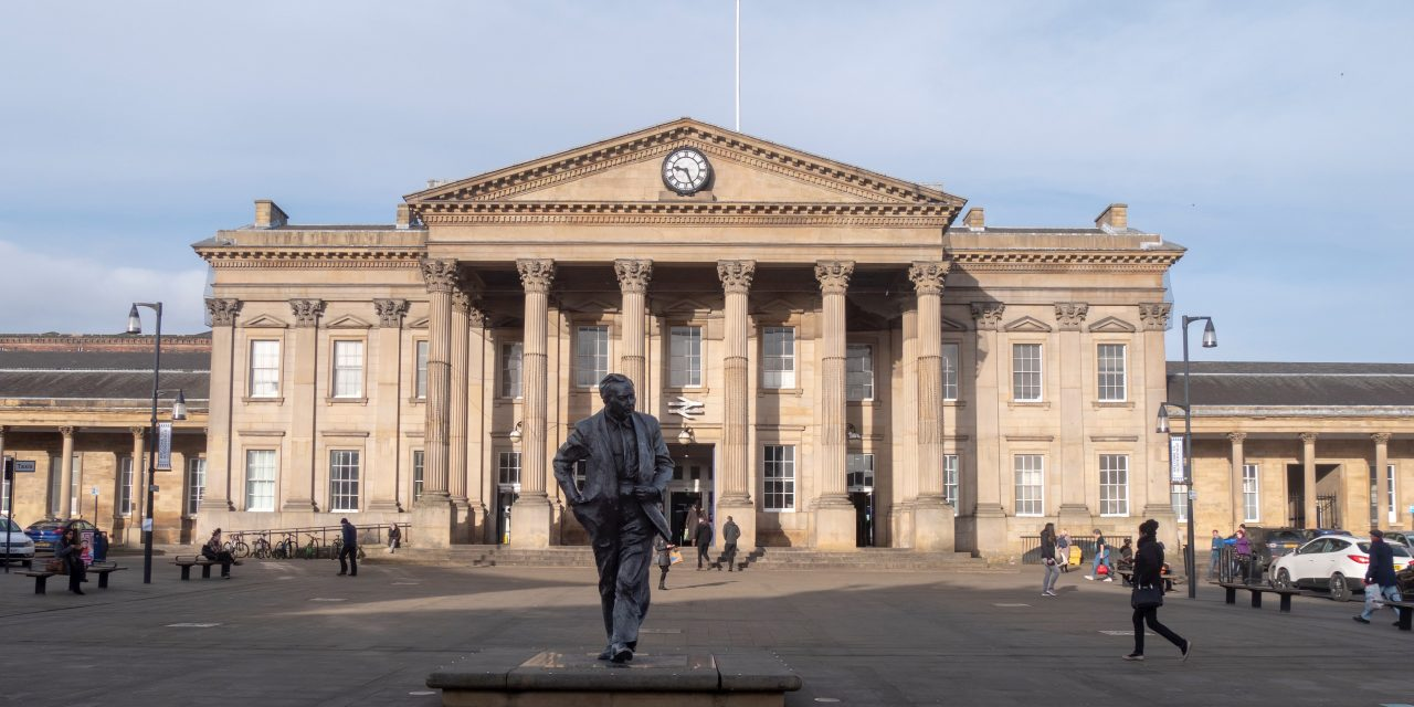 Celebrate Huddersfield's history with the Heritage Open Days festival