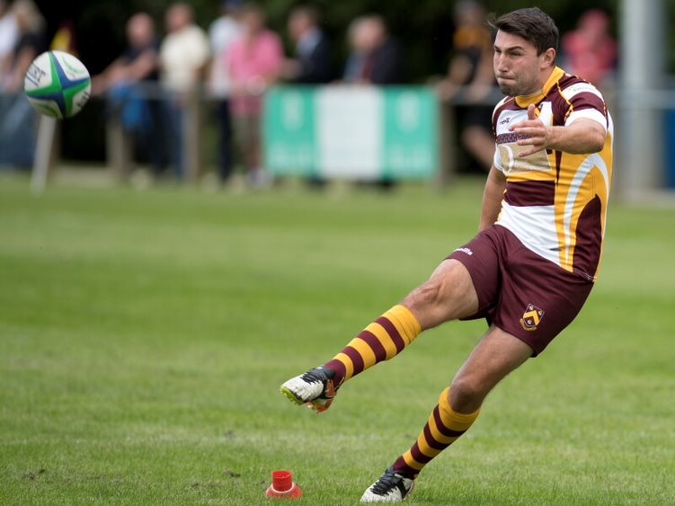 Homegrown talent shines as Huddersfield RUFC secure first win of the season