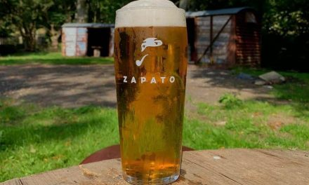 Into the Spotlight …. Zapato Brewing – the nomadic beer crafters bringing more complexity and nuance to the market
