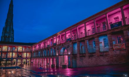 Bereaved families invited to Wave of Light event at Piece Hall to mark Baby Loss Awareness Week