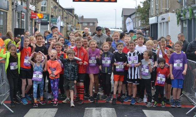 Lindley 10k was the biggest and best – now bring on 2022