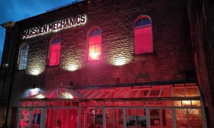 Marsden Mechanics celebrates near £200k grant funding to secure its future after Covid shutdown